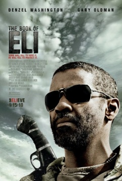 "Poster ""The Book of Eli""."